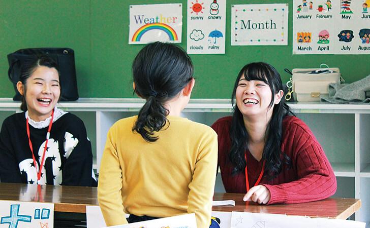 小学校教諭の免許取得を目指す 大学4年間の流れ